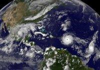 Ураган «Мария» достиг высшей категории опасности