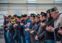 Мусульман Татарстана проверят на экстремизм