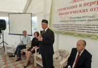 Альбир Крганов открыл сельский экономический форум