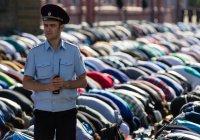 В России снизился уровень исламофобии