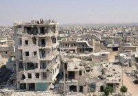 От ИГИЛ освобождено 90% Ракки