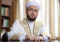 Муфтий Татарстана поздравил мусульман с новым 1439 годом по Хиджре