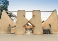 Хостел из песка открыли в Австралии (ФОТО)