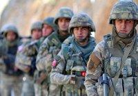 СМИ: Турция готовится к войне c «Аль-Каидой»