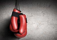 В Таджикистане запретят бокс