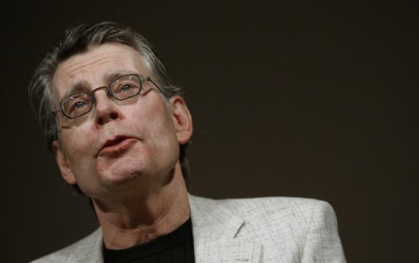 Американский писатель получил прозвище «мастер ужаса»