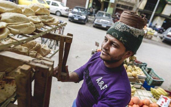 Пекарня Regala производит 24,000 хлебов в день, что эквивалентно 1,5 тоннам муки