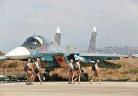 Россия освободила от ИГИЛ почти 90% территории Сирии