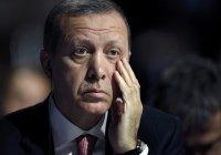 Эрдогана объявили террористом в США (Видео)