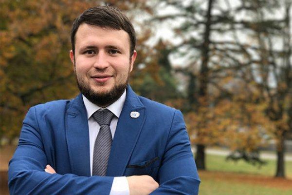 Марсель Сабиров