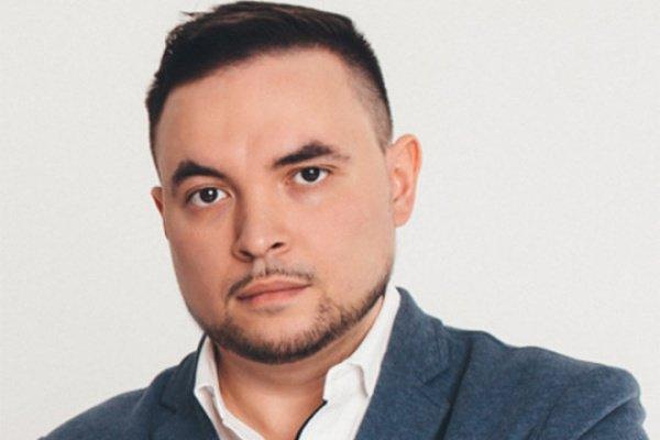 Ильнур Мухтов