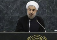 Иран заявил о намерении наращивать ракетный потенциал