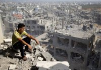 В Газе – эпидемия самоубийств