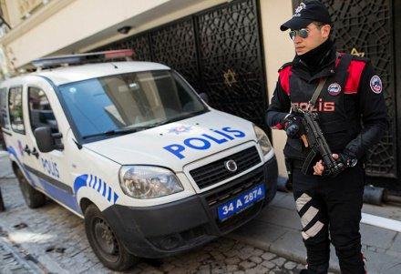 В Турции убиты две сирийские журналистки