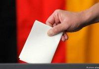 Германия готовится к выборам нового канцлера