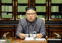 Ким Чен Ын: Трамп объявил войну КНДР