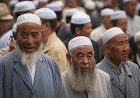 В Китае запретили исламофобию