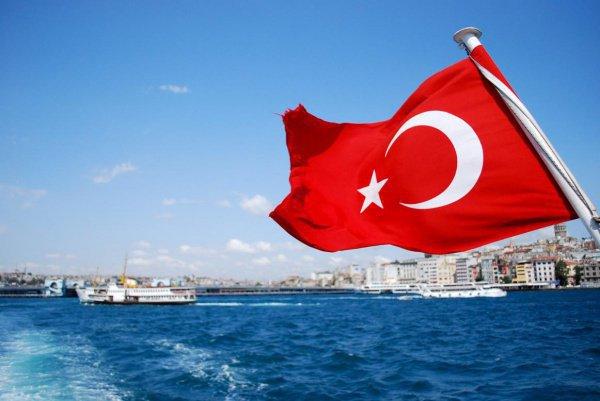 Трагедия в турецком отеле.