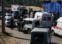 Волна телефонного терроризма перекинулась на Дагестан
