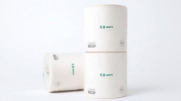 Xiaomi выпустила туалетную бумагу за900 руб.