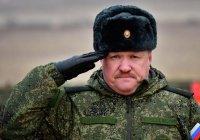 Минобороны: в Сирии погиб российский генерал