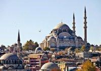 Муфтий Татарстана прибыл в Стамбул
