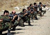 Иран начал операцию против ИГИЛ