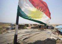 Иран закрыл границу с Иракским Курдистаном