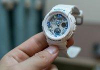 Компания Casio создала мотивирующие часы