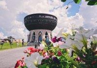 Татарстан вошел в топ-5 самых счастливых регионов России