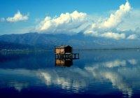 В Македонии нашли неизвестный античный город