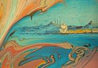 """Сказки на воде: самый """"нереальный"""" вид искусства"""