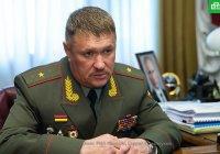 МИД РФ: в гибели генерала Асапова в Сирии виновны США