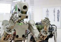 Робот Федор в 2021 году полетит в космос