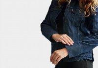 Google и Levi's разработали умную джинсовую куртку (ВИДЕО)