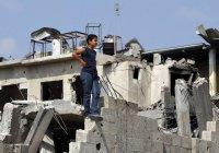 Исламские страны выделили 37 млн долларов на восстановление Газы