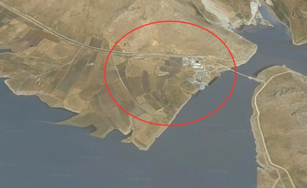 Ученые нашли древний затерянный город.