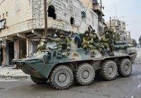 В Сирии погибли еще два россиянина