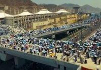 Самое завораживающее видео родины Пророка Мухаммада (мир ему)