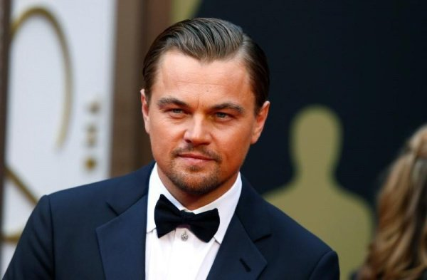 Сам актер ранее не раз заявлял о желании исполнить роль Теодора Рузвельта