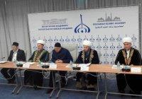 В Болгаре стартовал международный форум мусульманских преподавателей