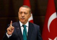 Эрдоган пригрозил Иракскому Курдистану голодом