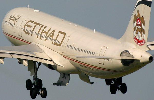 Причина смерти пилота пока не сообщается.