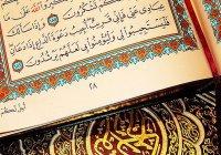 Наставления Корана. Часть 2