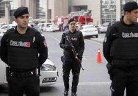 В Стамбуле предотвратили теракт по бостонскому сценарию