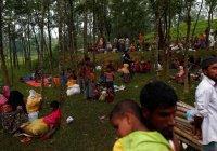 Турция построит лагерь для беженцев из Мьянмы