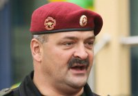 Стал известен главный кандидат на пост главы Дагестана