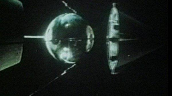 Советский аппарат Спутник-1 был разработан для проведения экспериментов в 1957 году