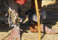В Уганде «колдуны» нашли шокирующий способ борьбы с засухой