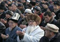 В Киргизии хотят наладить диалог религии и власти